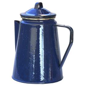 Relags Emaille Kaffeekanne 1800ml